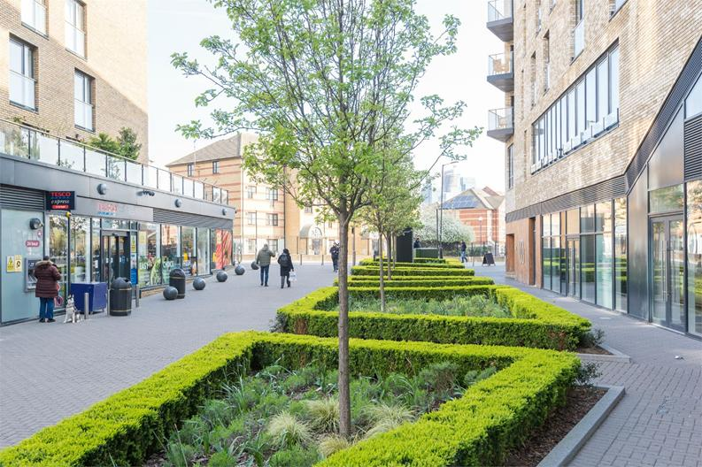 2 bedroom(s) apartment to sale in Cadmus Court, Seafarer Way, London-image 12