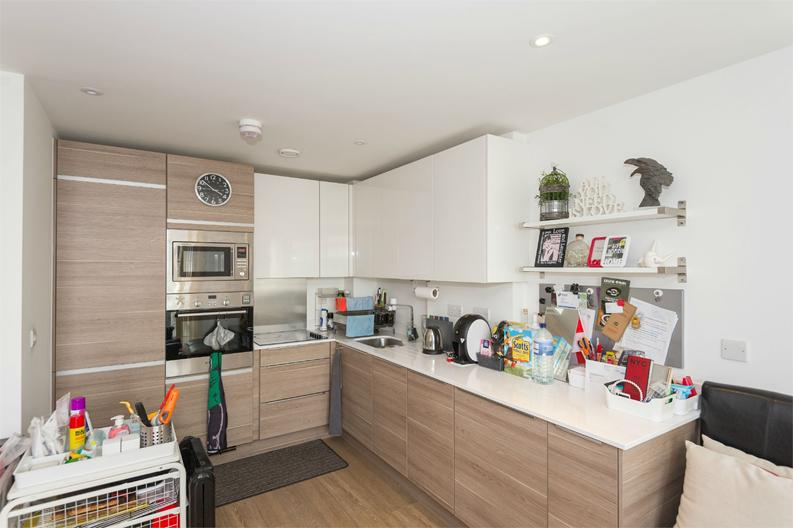 2 bedroom(s) apartment to sale in Cadmus Court, Seafarer Way, London-image 3
