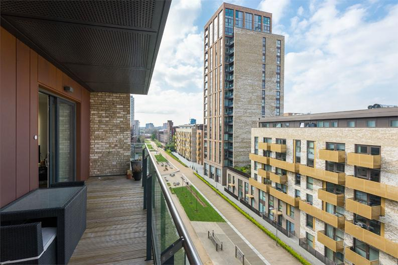 2 bedroom(s) apartment to sale in Cadmus Court, Seafarer Way, London-image 6