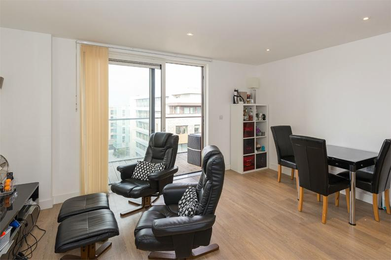 2 bedroom(s) apartment to sale in Cadmus Court, Seafarer Way, London-image 9