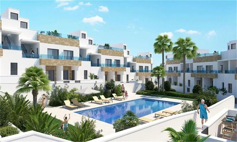 Spain property for sale in Valencia, Orihuela