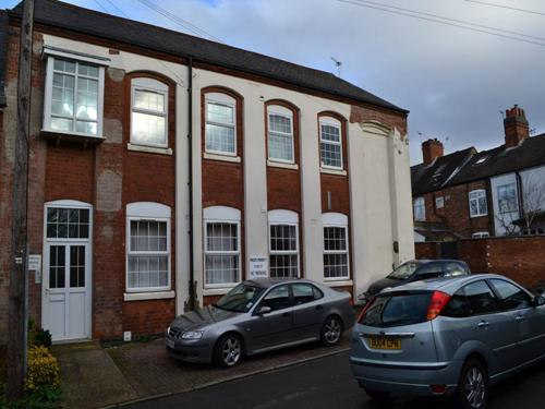 Gopsall House,  Gopsall Road,  HINCKLEY,  LE10