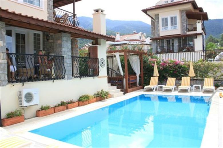 Turkey property sales in Aegean, Fethiye