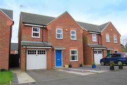 Keepers Avenue, Kirkby-in-Ashfield, NOTTINGHAMSHIRE: £175,000