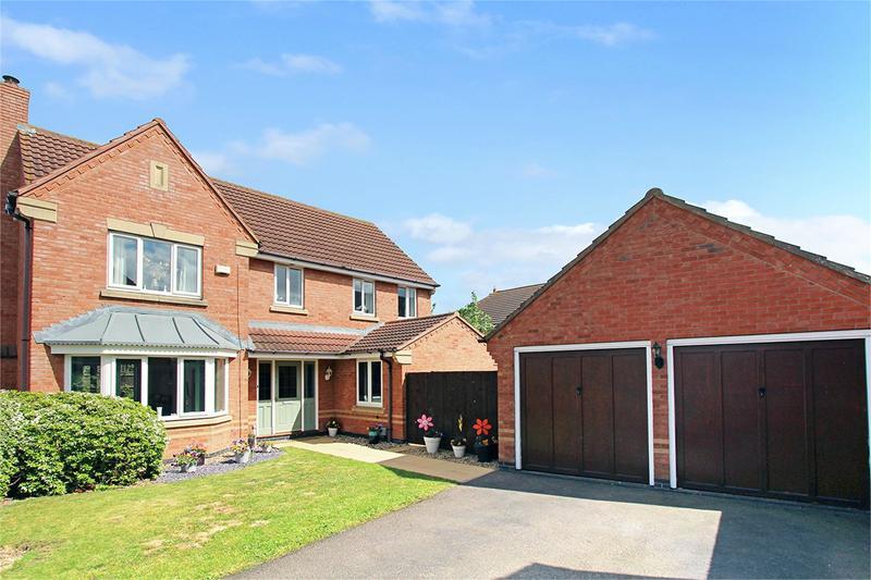 Croxden Way, Elstow, Bedfordshire image
