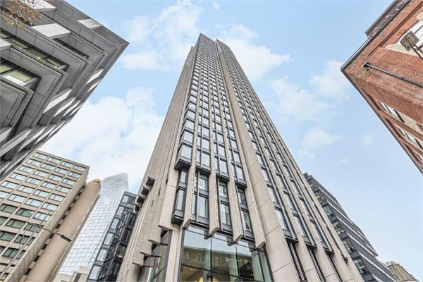 Southbank Tower, South Bank, London, SE1 9PG
