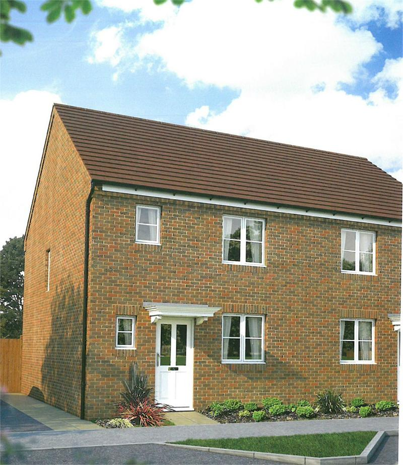 HELP TO BUY PRICE SHOWN, BEDFORD image
