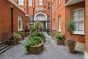 View full details for Westminster Palace Gardens, Artillery Row, London, SW1P