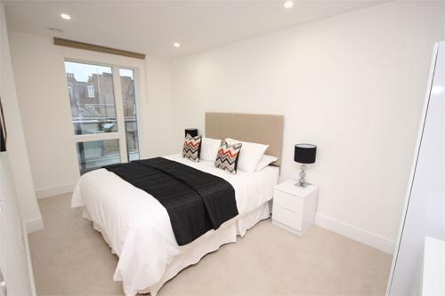 Gallery Apartments,  6 Lamb walk,  London,  SE1 3GL