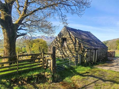 Llanfachreth, Dolgellau, Gwynedd