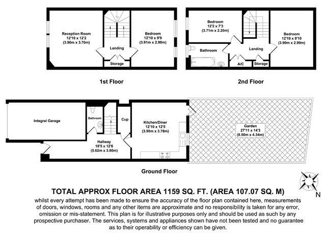 Se1 property for sale. Ref No: 13184670. Picture no 8
