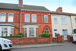 Howard Street, SUTTON-IN-ASHFIELD, Nottinghamshire: £144,950