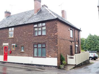 Church Street, Kirkby In Ashfield, Nottinghamshire: £104,995