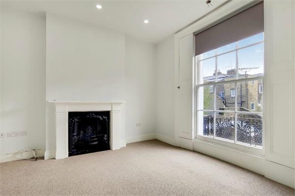 9 Wilmot Place, London, NW1 9JP