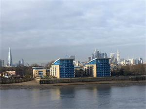 View full details for Naxos Building, 4 Hutchings Street, London, E14