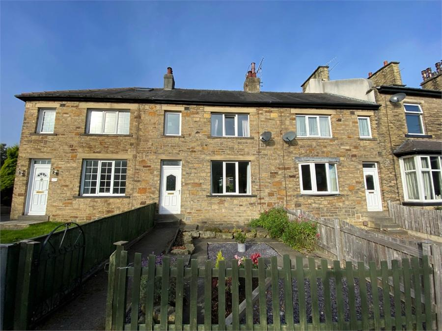 Bromley Road, Shipley, West Yorkshire