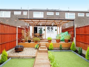 Ashwood Avenue, Kirkby-in-Ashfield, NOTTINGHAMSHIRE: £93,000
