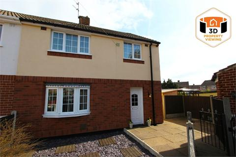 Property For Sale Cantley Bessacarr