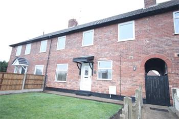 Devonshire Drive, Langwith, MANSFIELD, Derbyshire: £84,950