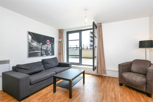 Zenith Building,  594 Commercial Road,  Limehouse,  LONDON,  E14 7JR