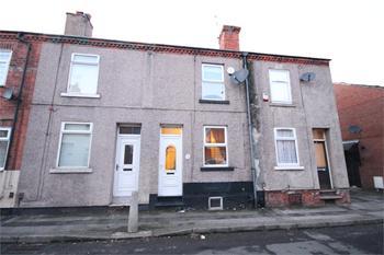 Cromwell Street, MANSFIELD, Nottinghamshire: £84,995