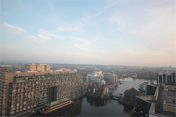 Ability Place, 37 Millharbour, Canary Wharf, LONDON, E14 9DL