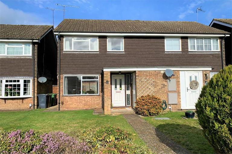 CAMBERLEY, £339,950