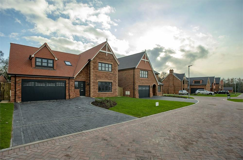 3 Whins Close property image