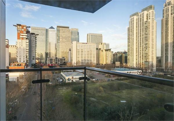 Canary Wharf property for sale. Ref No: 13184636. Picture no 3