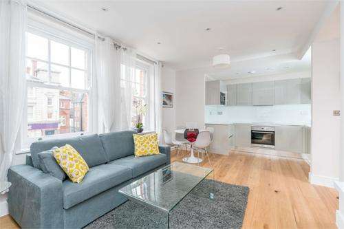 Marlborough House,  179-189 Finchley Road,  London,  NW3 6LB