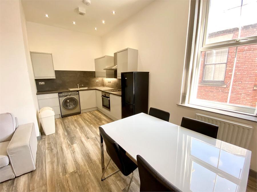 1 bedroom, Goldsmiths Apartments, City Centre, SR1 1RH