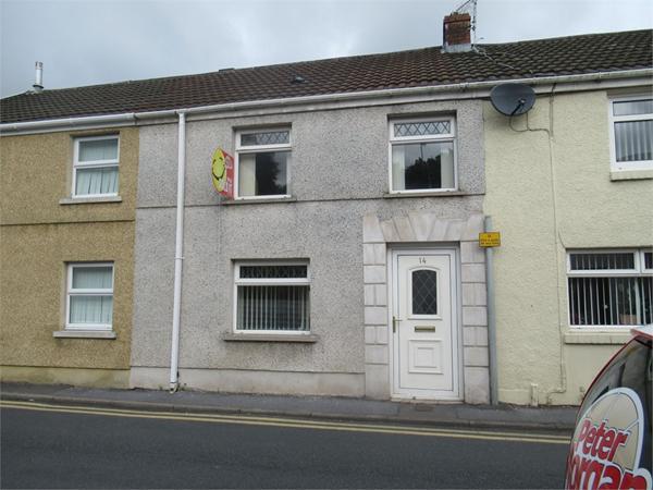 Bryngwyn Road, Llanelli, Carmarthenshire