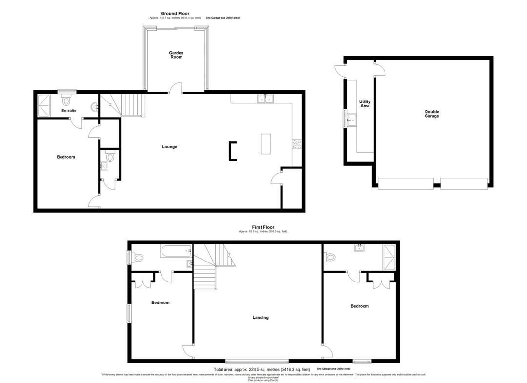 Property Floorplans 1