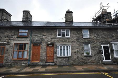 Stryd Fawr,, Y Bala, Gwynedd