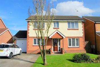 Elmhurst Drive, Huthwaite, Nottinghamshire: £175,000