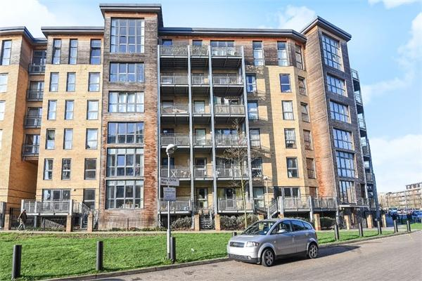 Lockwood House, Harry Zeital Way, Hackney, London, E5 9RE