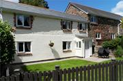 2 Bed Terraced (Cottage) to Let