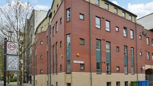 Nasmith Court,  1-7 Old Jamaica Road,  London,  SE16 4TE