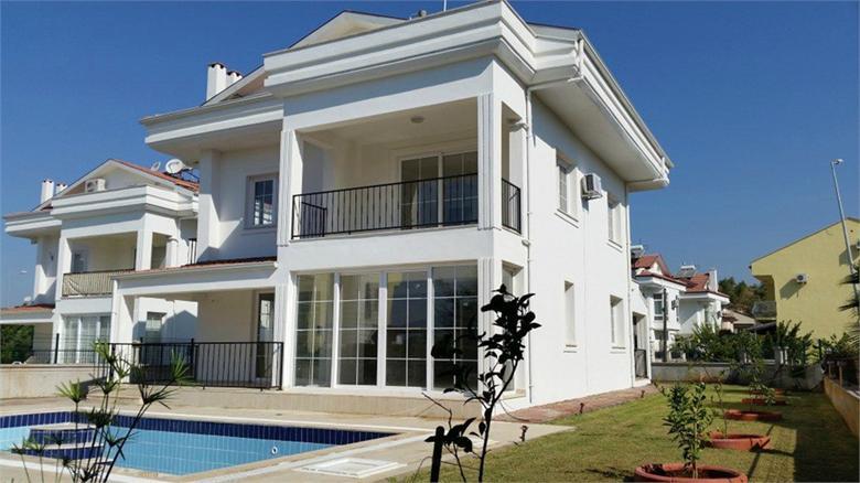 TürkeiImmobilien zum Verkauf, Aegean, Fethiye