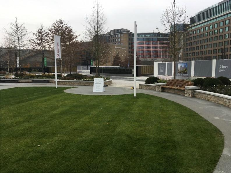 1 bedroom(s) apartment to sale in Lincoln Building, White City Living, London-image 6