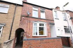 Empire Street, MANSFIELD, Nottinghamshire: £84,950
