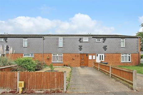 Proctor Close, Kempston, Bedfordshire Image