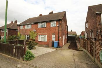 Elm Tree Avenue, Mansfield Woodhouse, MANSFIELD, Nottinghamshire: £87,500