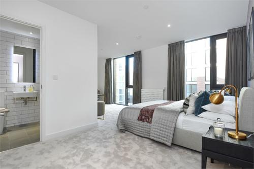 Masthead House,  5 Royal Crest Avenue,  London,  E16 2PG