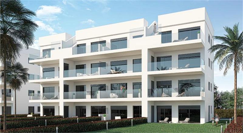 Spain property for sale in Condado De Alhama, Murcia