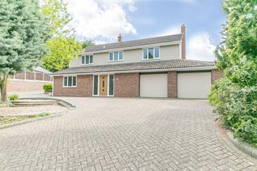 Hurnard Drive, Lexden, Colchester, Essex