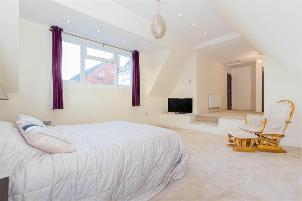 21ft living room