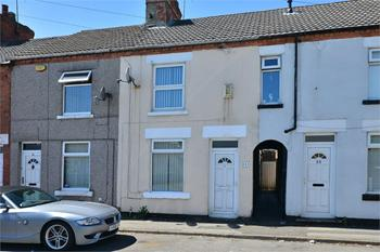 Fox Street, Kirkby-in-Ashfield, NOTTINGHAMSHIRE: £82,950