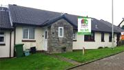 2 Bed Mid Terrace (Bungalow) to Let