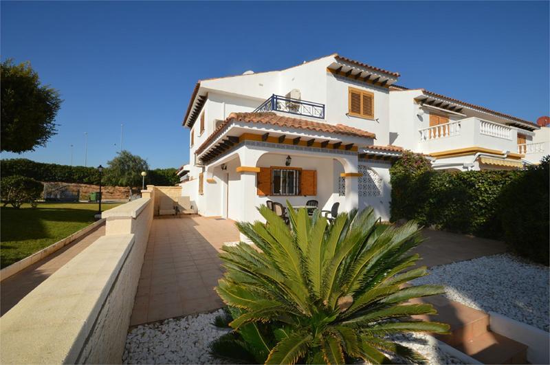 Spain property for sale in Valencia, Mil Palmeras
